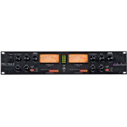 View and buy ART PRO VLA II Two Channel Vactrol-based Compressor online
