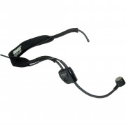View and buy SHURE WH20TQG Wireless Dynamic Headset Microphone online