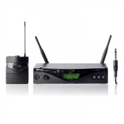 View and buy AKG WMS45 Perception Wireless Instrument System (Band D) online