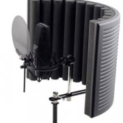 View and buy SE ELECTRONICS SE-X1 Studio Bundle Mic, Shockmount, Pop & Reflection Filter X  online