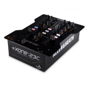 View and buy ALLEN & HEATH XONE:23C DJ Mixer w/ Soundcard online