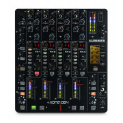 View and buy ALLEN & HEATH XONE:DB4 Professional DJ Mixer online