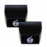 View and buy ADAM A3X Desktop Monitor Stands  online
