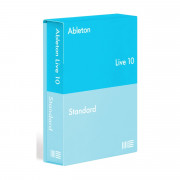 View and buy Ableton Live 10 Standard Upgrade from 1-9 (Download) online