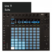 View and buy Ableton Push 2 + Live 11 Suite (Download) online