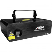 View and buy AFX LAS1000RGB Multicolor 5 In 1 Laser online