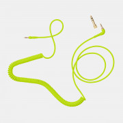View and buy AIAIAI TMA-2 C18 Cable Coiled 1.5M Neon online
