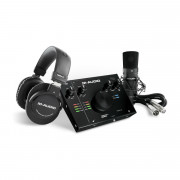 View and buy M-Audio AIR 192 4 Vocal Studio Pro online