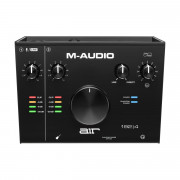 View and buy M-Audio AIR 192 4 Audio Interface online