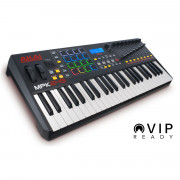 View and buy Akai MPK249 Keyboard Controller online
