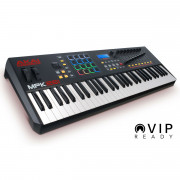 View and buy Akai MPK261 Keyboard Controller online