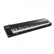 View and buy Akai MPK Road 88 Weighted USB/MIDI Controller Keyboard online