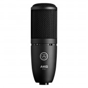 View and buy AKG P120 Large-Diaphragm Condenser Mic online
