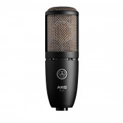 View and buy AKG P220 Condenser Microphone online