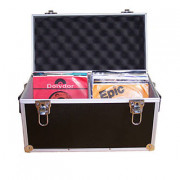 "View and buy ACC-SEES APV042 Case for 100 7"" records - Black online"