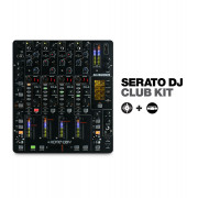 View and buy Allen & Heath XONE:DB4 + Serato Club Kit  online