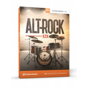 View and buy Toontrack EZX Alt-Rock (Serial Download) online