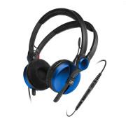 View and buy SENNHEISER Amperior DJ Headphones - Blue online