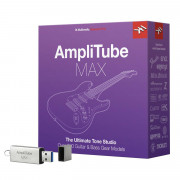 View and buy IK Multimedia AmpliTube MAX online