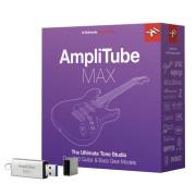 View and buy IK Multimedia AmpliTube MAX online