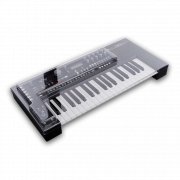 View and buy Decksaver Elektron Analog Keys Cover online