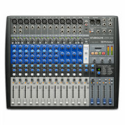 View and buy PRESONUS Studiolive AR16 USB 18-Channel Hybrid Mixer online