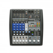 View and buy PRESONUS Studiolive AR8 USB 8-Channel Hybrid Mixer online