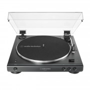 View and buy Audio Technica AT-LP60XBT Fully Automatic Wireless Belt-Drive Turntable online