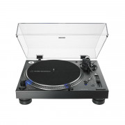 View and buy Audio Technica AT-LP140XP DJ Turntable Black online