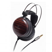 View and buy AUDIO TECHNICA ATH-W5000 Audiophile Wooden Headphones online