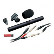 View and buy AUDIO TECHNICA ATR6250 Dual Unidirectional Stereo Mic online