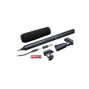 View and buy AUDIO TECHNICA ATR6550 Condenser Shotgun Microphone online