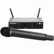 View and buy Audio Technica ATW-13F AT-ONE Wireless Microphone System online
