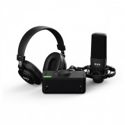 Buy the Audient EVO SRB Start Recording Bundle online