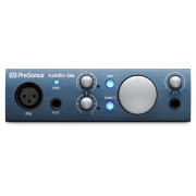 View and buy PRESONUS AudioBox iOne USB/iPad Audio Interface  online