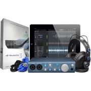 View and buy Presonus AudioBox iTwo Studio online
