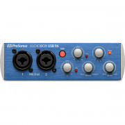 View and buy Presonus AudioBox USB 96 2x2 USB 2.0 Recording System online