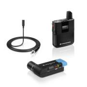 View and buy Sennheiser AVX-ME2 SET Wireless Lavalier Mic For Video (UK Freq) online