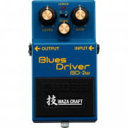 View and buy BOSS BD-2W Waza Craft Blues Driver online