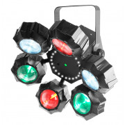 View and buy CHAUVET Beamer 6 FX Multi-Effect online