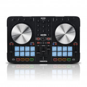 View and buy RELOOP BeatMix 2 MK2 USB DJ Controller online
