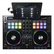 View and buy Reloop Beatpad 2 DJ Controller online