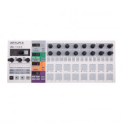 View and buy Arturia BeatStep Pro USB MIDI Controller & Step Sequencer  online