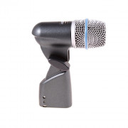 View and buy SHURE BETA56A Dynamic Drum Microphone online