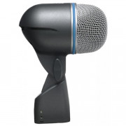 View and buy SHURE Beta 52A Dynamic Microphone online