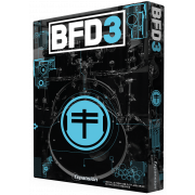 View and buy FXpansion BFD3 Acoustic Drum VSTi online