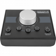 View and buy Mackie Big Knob Passive Studio Monitor Controller online