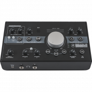 View and buy Mackie Big Knob Studio Monitor Controller & 2x2 USB Audio Interface online
