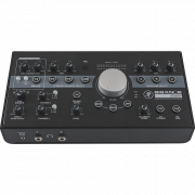 View and buy Mackie Big Knob Studio+ Monitor Controller & 2x4 USB Audio Interface online