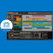 View and buy Bitwig Studio 16 Track (Download) online